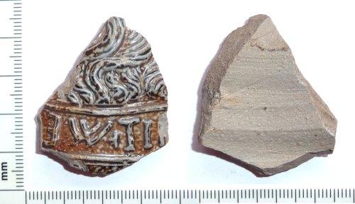 PUBLIC-147475: Post Medieval vessel