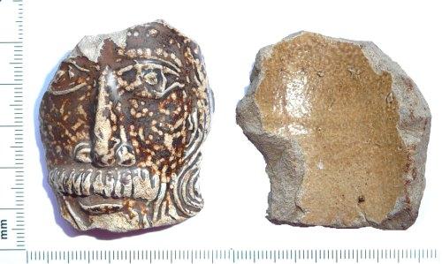 PUBLIC-BD5A95: Post Medieval vessel