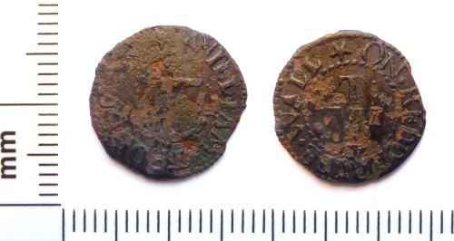 PUBLIC-6E49A1: Trade token