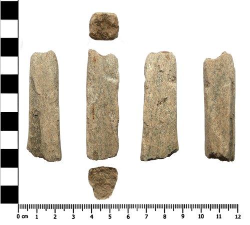 PUBLIC-FA7EA7: Early medieval whetstone