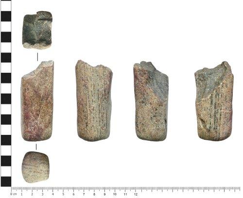 PUBLIC-30CABC: Medieval whetstone