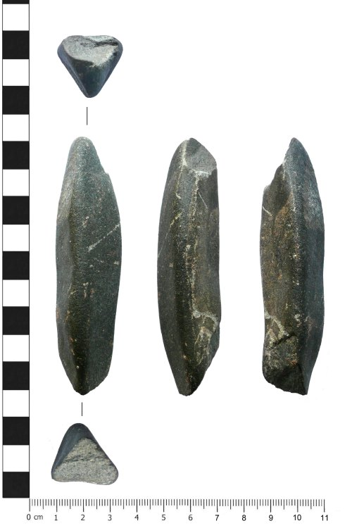 PUBLIC-BD3717: Medieval whetstone