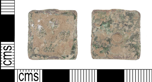 KENT-419CE9: Medieval mount