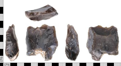 KENT-777925: uncertain flint tool