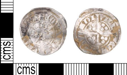 KENT-90C7D6: Edward II