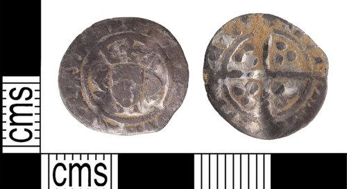 KENT-9150D9: Durham penny