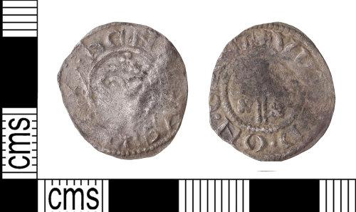 KENT-C29108: Penny of John