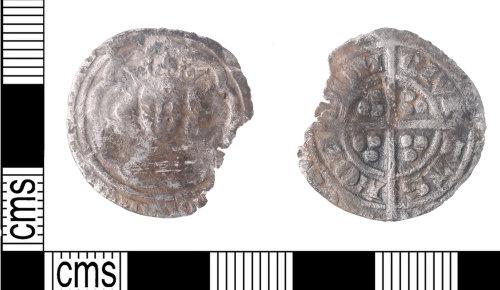 KENT-CCC749: Groat of Edward III