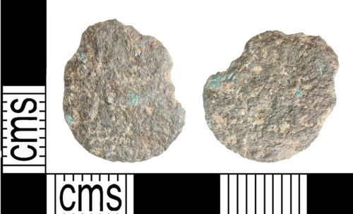 KENT-D84DB5: Roman Radiate