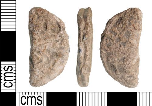 KENT-E14929: A cancelled medieval seal matrix