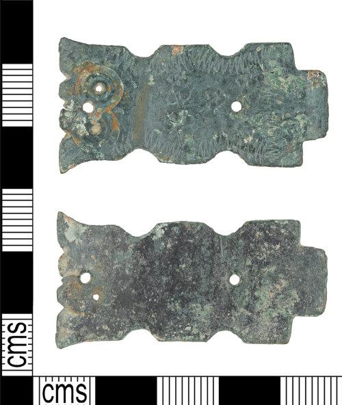 KENT-E363E8: Post-medieval Book fitting