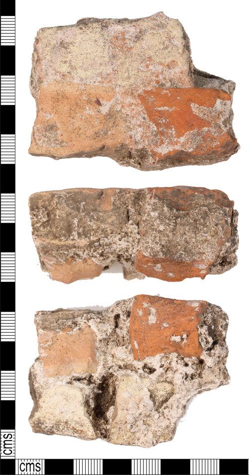 KENT-EE9130: Mosaic fragment