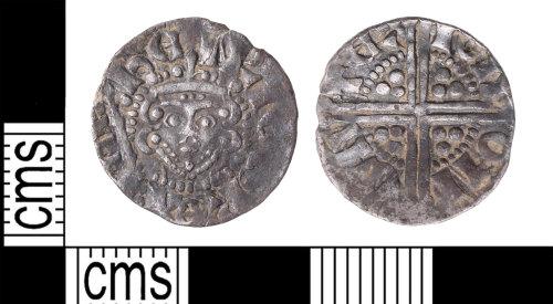 KENT-F2703B: Henry 3 Penny