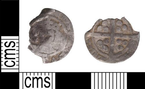 KENT-F2D33F: Penny of Edward III