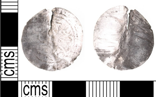 PUBLIC-D20D46: Half Reale of Ferdinand and Isabella