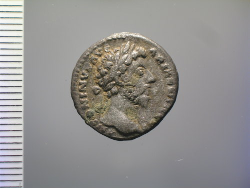 BM-A7FA1C: Roman coin: denarius (obv.)