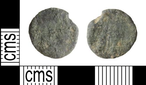 WILT-C064DA: Roman nummus