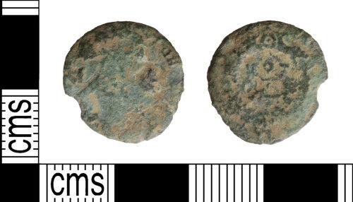 WILT-C26CA5: Roman nummus