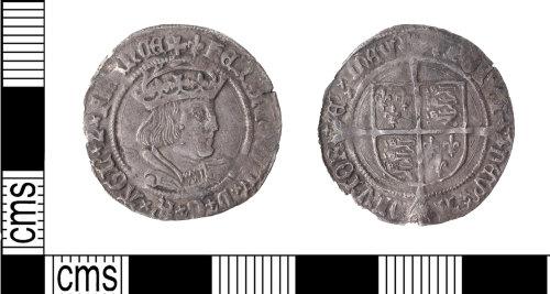 A resized image of Henry VIII