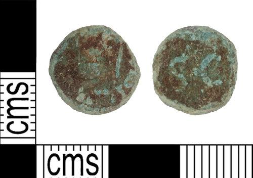 KENT-308A3C: Coin