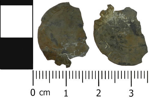 LVPL-217999: Post-Medieval groat of Mary I