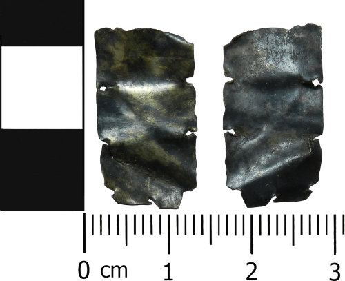 LVPL-2C2903: Unknown date: unidentified object