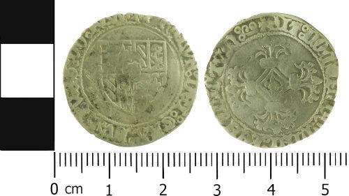 LVPL-674702: Medieval coin