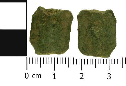 LVPL-7D1543: Unidentified object