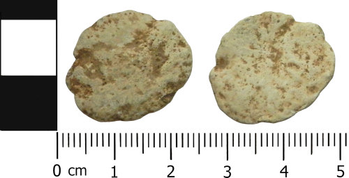 LVPL-969D89: Medieval token