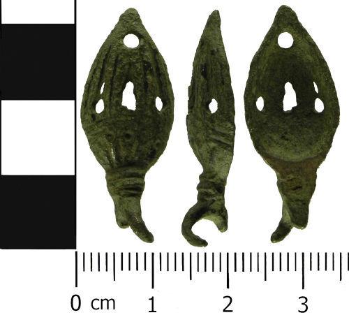 LVPL-986D14: Dress hook