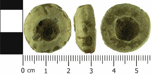 LVPL-98B696: spindle whorl