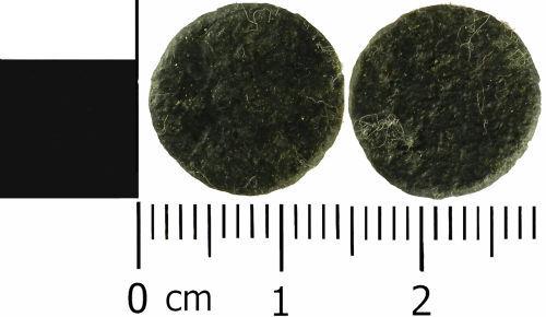 LVPL-A64471: Roman nummus