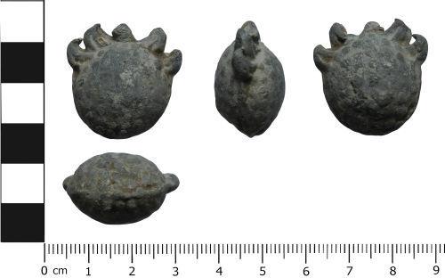 LVPL-A745E9: Modern unidentified object