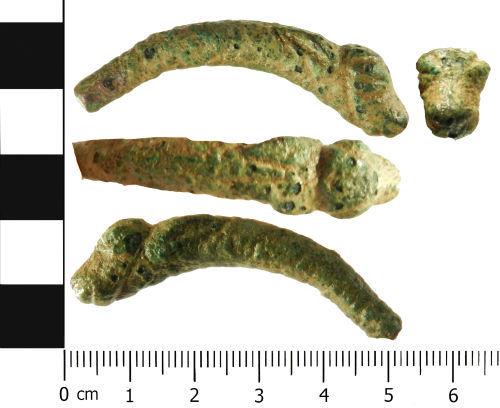 LVPL-CDE103: Unknown date: bracelet