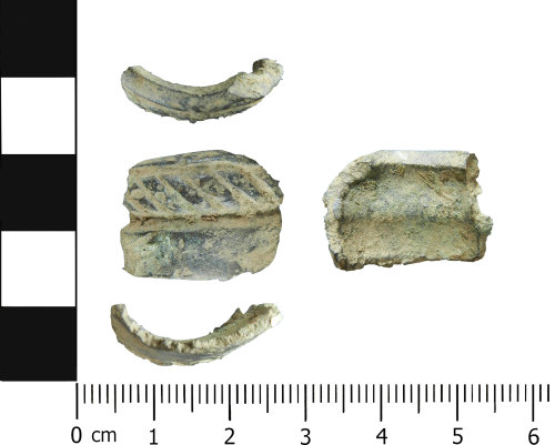 LVPL-3B0A7B: Medieval unidentified object