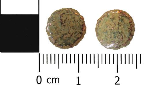 LVPL-463832: Roman nummus