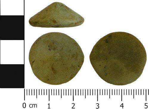 LVPL-48D547: Uncertain date; unidentified object