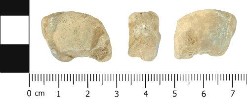 LVPL-48F589: Unidentified object
