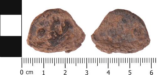 LVPL-74DD91: Unidentified object, unknown date