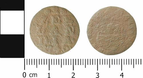 LVPL-A33248: Post medieval duit of Zeeland