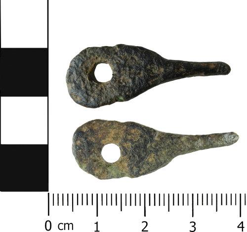 LVPL-B87E68: Roman unidentified object