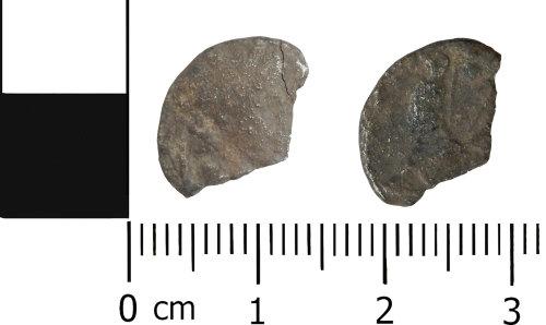 LVPL-B99CB7: Roman denarius