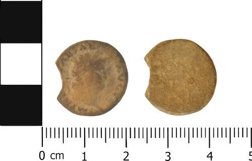 LVPL-CBC7E5: Roman denarius of Nero