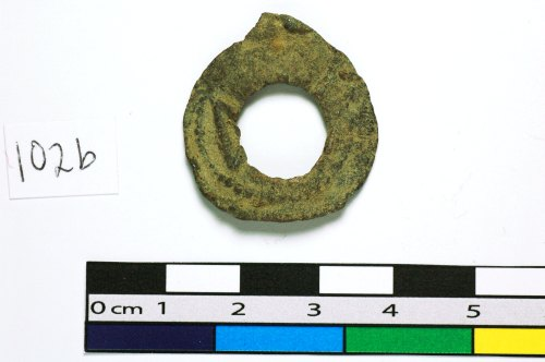 A resized image of Lead cloth-seal