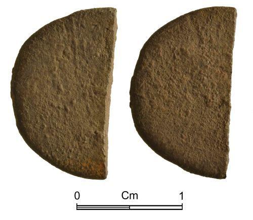 NMGW-D613C7: Roman Coin: Denarius