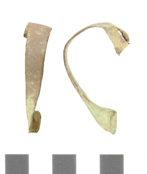 WILT-CECFA6: Roman brooch