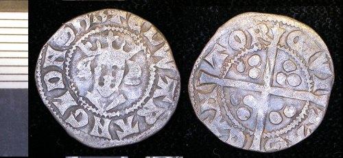 LEIC-08A825: 08A825 edwardian penny