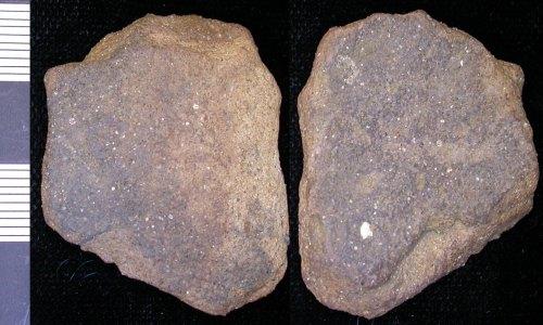 LEIC-1B3F23: 1B3F23 iron age pottery