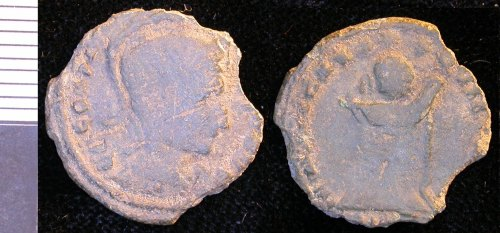 LEIC-266CD5: 266CD5 roman coin