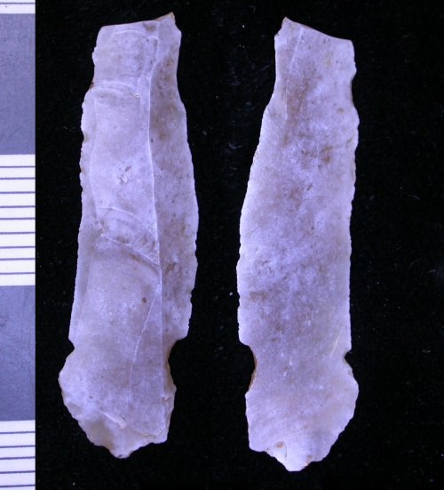 LEIC-646023: 646023 lithic implement